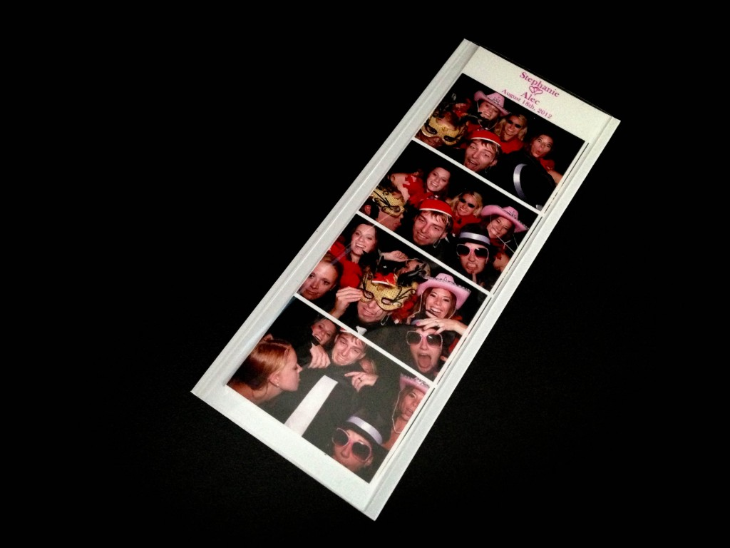 Photo Booth Rental in Michigan | Dramatic Dimensions Entertainment