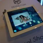 Photo Booth Social Share station dd2dj.com