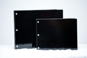 Premium Memory BookBLACK11 x 14