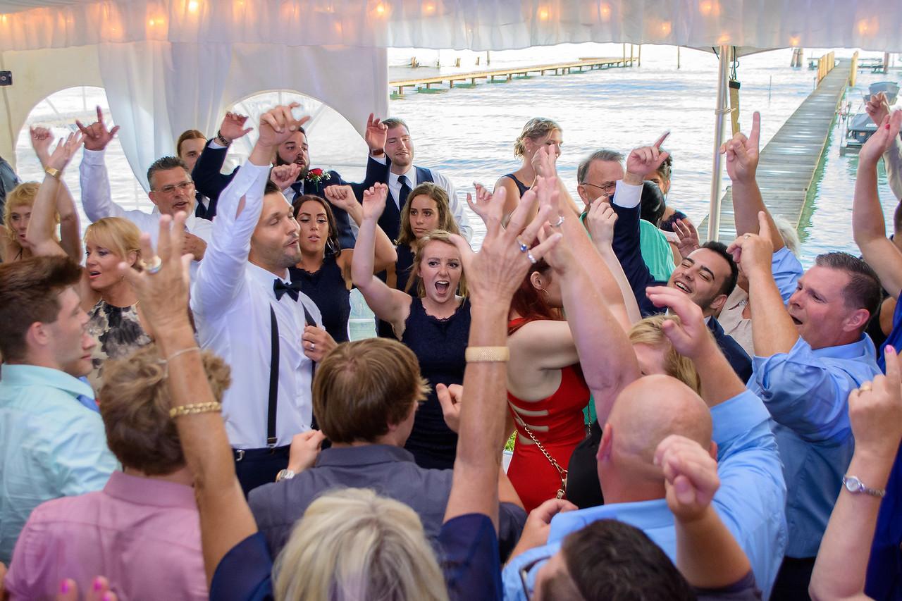Michigan Wedding DJ, DJ for wedding, Wedding Disc Jockey, DD2DJ