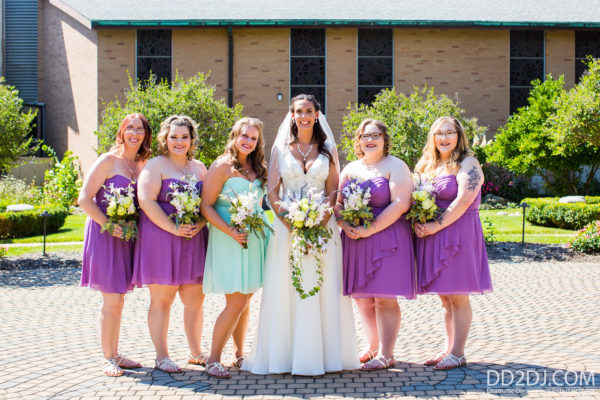 Wedding Photographers in Michigan