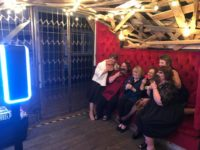 wedding photo booth rental in Oakland County, Michigan