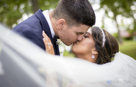 Wedding Photography Detroit Michigan