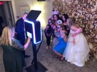 open air Wedding photo booth for rent in wayne county MI, Wedding photo booth rental