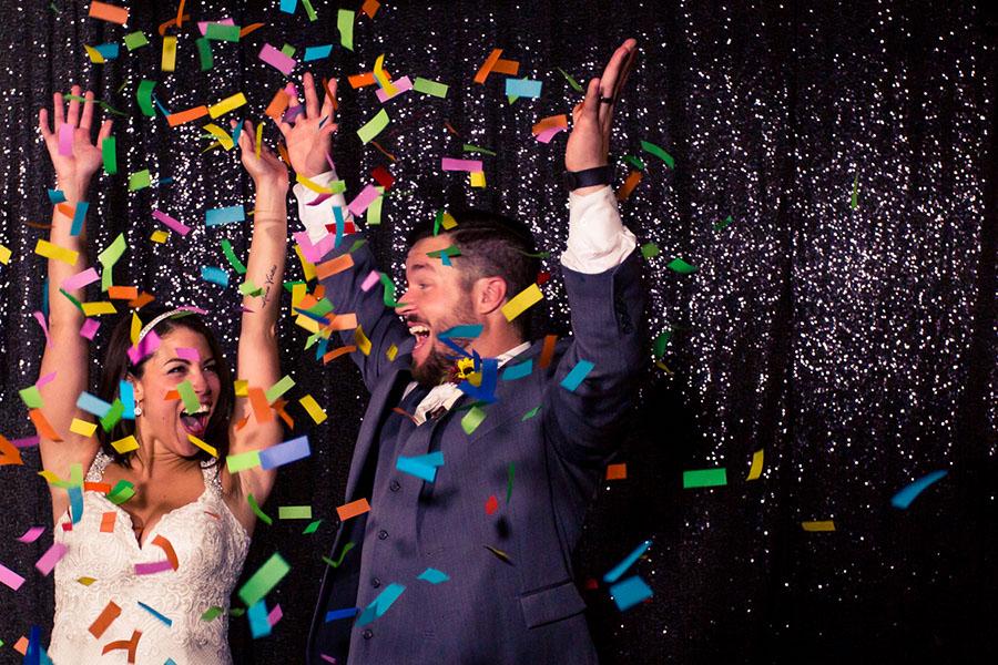 michigan wedding photo booth photographer rental in detroit MI