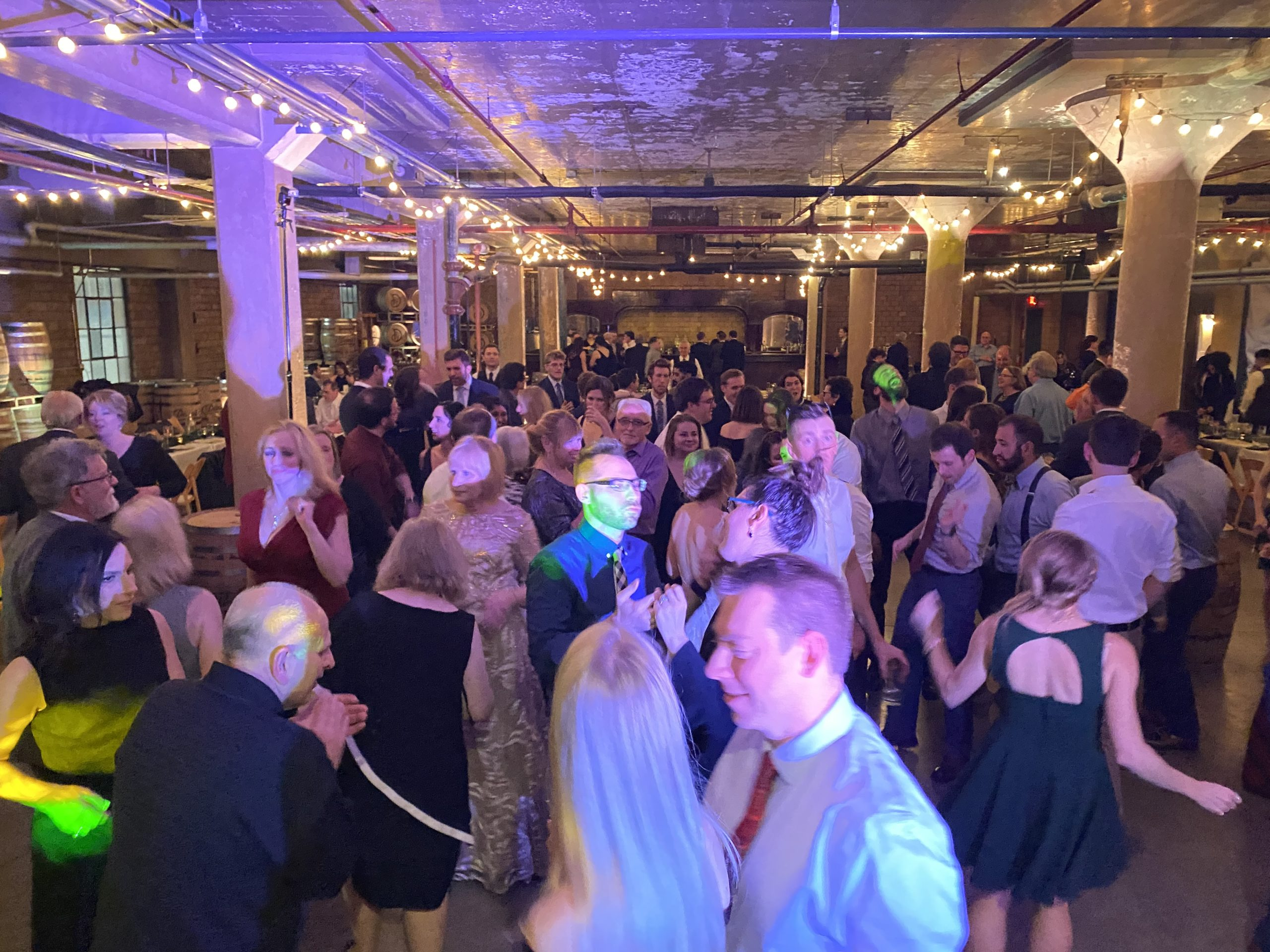 Michigan DJ Service- Detroit wedding dj - guest dance