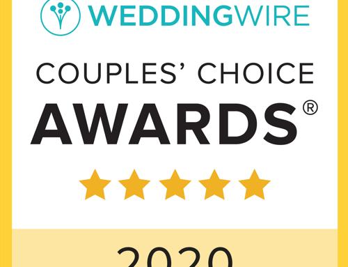 9th Year of Wedding Awards!